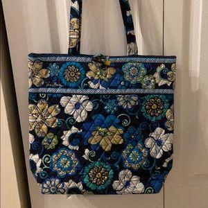 Vera Bradley Retired Tote Bag